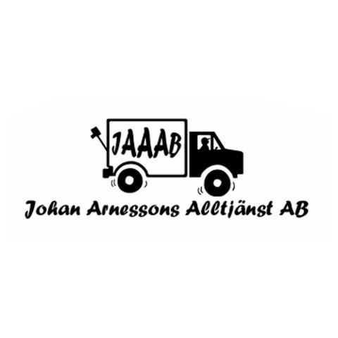 Arnessons Alltjänst AB, Johan logo