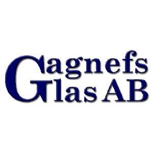 Gagnefs Glas AB logo