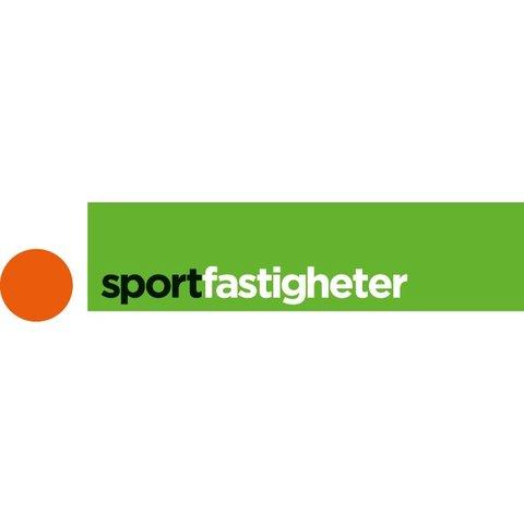 Sportfastigheter logo