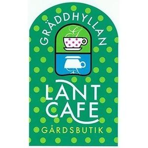 Gräddhyllans Lantcafé AB logo