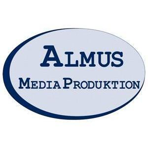 Almus MediaProduktion logo