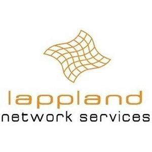 Lappland Network Service AB logo