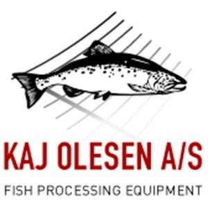 Kaj-Olesen A/S logo
