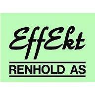 Effekt Renhold AS logo