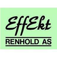 Effekt Renhold AS logo