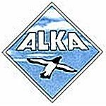ALKA Sweden AB logo