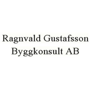 Ragnvald Gustafsson Byggkonsult AB logo