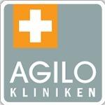 Agilokliniken Södermalm logo