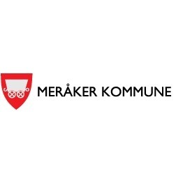 Meråker kommune logo