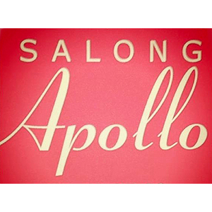 Salong Apollo logo