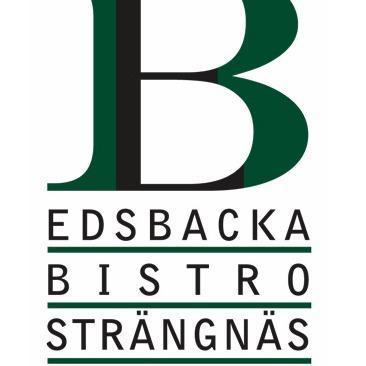 Edsbacka Bistro logo