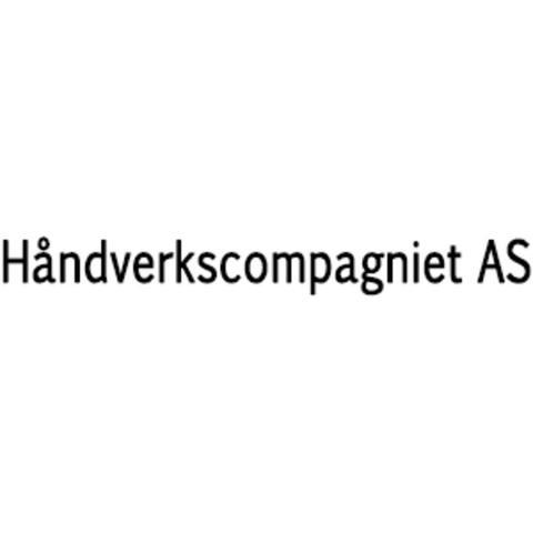 Håndverkscompagniet AS logo