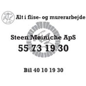Steen Møiniche ApS logo