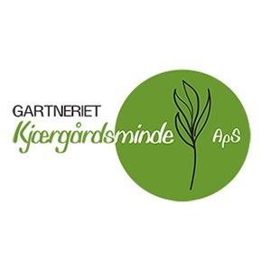 Kjærgårdsminde Gartneriet ApS logo