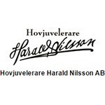 Hovjuvelerare Harald Nilsson AB logo