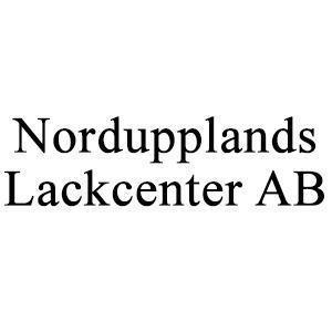 Nordupplands Lackcenter AB logo
