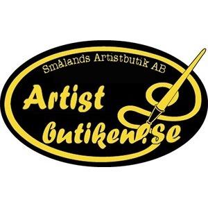 Artistbutiken FärgGlad logo