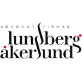 Advokatfirman Lundberg & Åkerlund logo