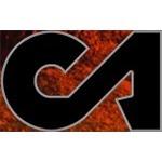 C A Svetstjänst AB logo