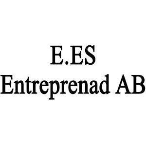 E.ES Entreprenad AB logo