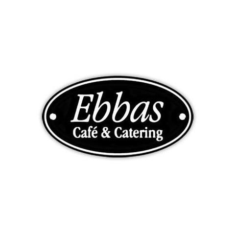 Ebbas Café & Catering logo