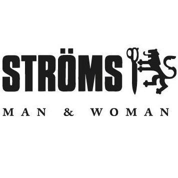 Ströms Man & Woman logo
