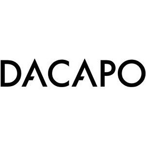 Tapetserarhuset Dacapo Ek.för. Gunnel Ekö logo