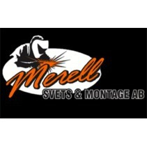 Merell Svets & Montage AB logo