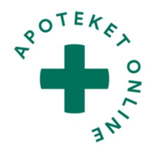 Apoteket Nørregade-Odder logo