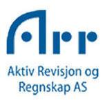 Aktiv Revisjon og Regnskap AS logo