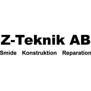 Z-Teknik AB logo
