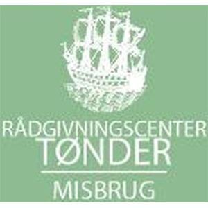 Rådgivningscenter Tønder - Misbrug logo