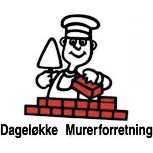 Dageløkke Murerforretning logo