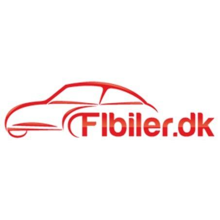 FL Biler A/S logo