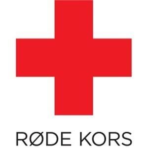Røde Kors Butik - Hjallerup logo