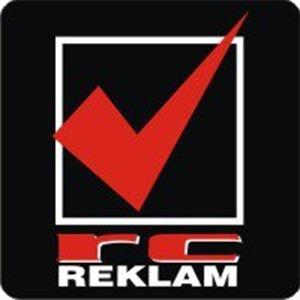 RC REKLAM logo