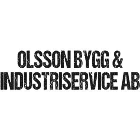 Olsson Bygg & Industriservice AB logo