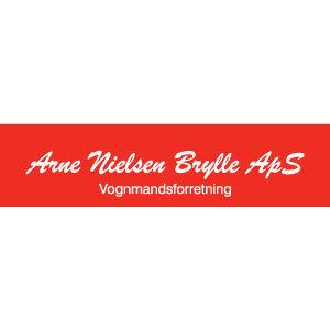 Arne Nielsen Brylle ApS logo