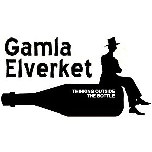 Gamla Elverket logo