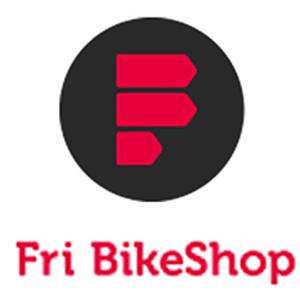 Fri BikeShop Nørresundby logo
