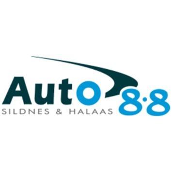 Auto 8 8 Sildnes & Halaas AS avd Kristiansund logo