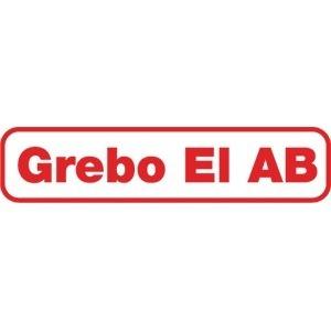 Grebo El AB logo