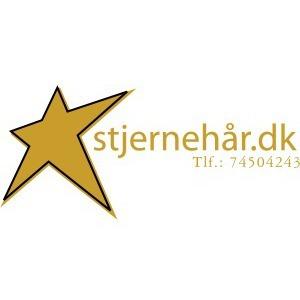 Stjernehår logo