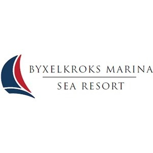 Byxelkroks Marina Sea Resort logo