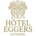 Hotel Eggers logo