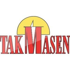 TakMasen AB logo