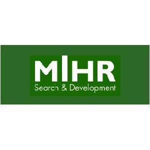 MIHR Search&Development logo