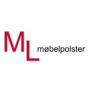 ML Møbelpolster logo