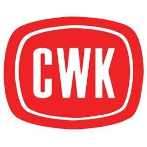 C-W Karlstedt AB, CWK logo
