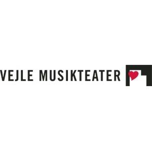 Vejle Musikteater logo